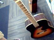 ALVAREZ Acoustic Guitar RD260CESB